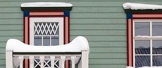 Informatie over uw winterschilder in Zoetermeer